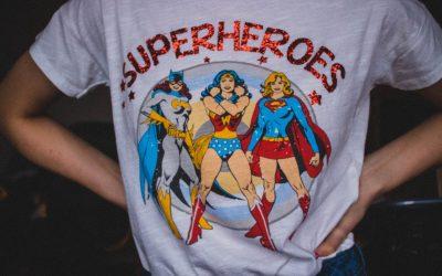 Ich bin Mutter –  was ist deine Superkraft?